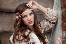 Senior - Girls / by Therese Marie Photography