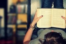 Books Worth Reading / by Amanda DeWare