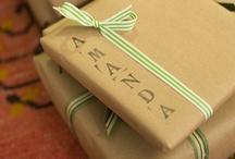 Gifts / by Brittney Sharp