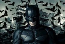 Batman / by Andy Fife