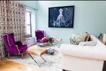 Home Decor / by Elizabeth Roy