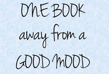 Books:) / by Kaylee Dawn