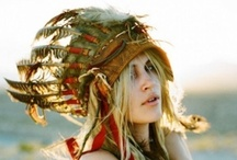 Feather wear / by Therese Marie Photography