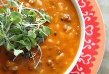 Soups / by Caitlin Burman