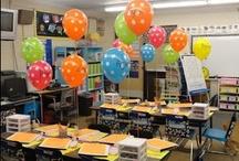 Classroom Organization & Set-up / by Brittney Sharp