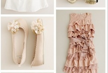 What to Wear: photo session / by Therese Marie Photography