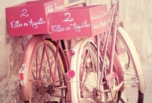 Bicycle / by Therese Marie Photography