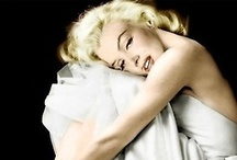 Marilyn / by Jennifer White