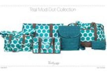 Thirty-One / I am an independent consultant for Thirty-one. If you love to be organized and love bags/purses, then these products are for you. If you are interested in more information, visit my website at http://www.mythirtyone.com/brittneysbags / by Brittney Cannon