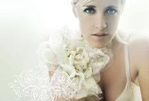 Shoulder Piece / by Therese Marie Photography
