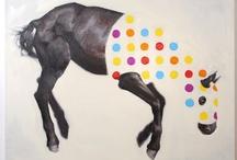 Artworks / by Brandy B.