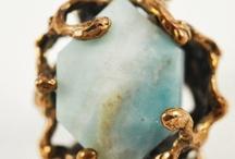 Jewelry / by Brandy B.