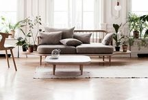 Interiors/Architecture / by Marie House Chic