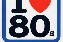 80's/90's Flashback / by Shelly Medina