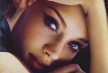 makeup & hair / by Angela