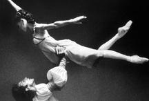 dance inspiration / by Katie Bircher