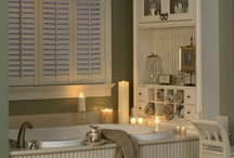 HOME-Bathroom / by Jan Yinger