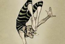 Circus / by Amrit Pal Singh