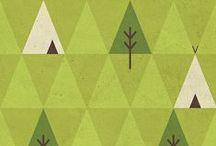 Pattern Design / by Amrit Pal Singh