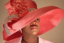 Hats / by Kristine Taylor
