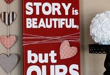 Holidays: Valentine's Day / by Eileen Donoghue