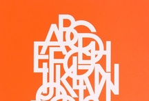 Typographic | Inspiration / by Delasource