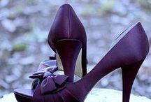Purple Weddings / Purple Wedding Flowers, bouquets, centerpieces, receptions, events / by Fleurs De France