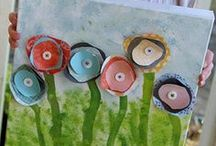 DIYs for kids / by The Painted Home
