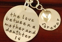 Daughters / by happy mom