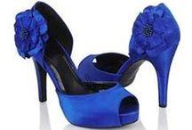 Blue Weddings / by Fleurs De France