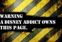 All Disney / Everything Disney! / by Mary Beesinger