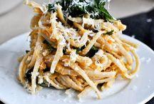 Italian Feast / by Sylvia Abumuhor