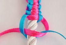 crafts for girls / by JoAnn Mathewson