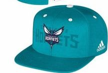 Hats / by Charlotte Hornets