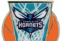 Hornets Accessories / by Charlotte Hornets