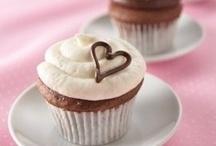 Cupcakes!  / by Stephanie Nover (Stephanie Glovins)