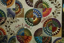 Quilts / by Barb Tazelaar