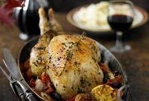 A Veritable Smorgasbord- Sunday Roast, Meat, Roast Dinners / by St. James Infirmary Blues