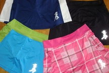 Just A Runner Girl With A Love (Err Addiction) To Running Skirts! / From 2005 to present, the love of a running skirt never fades.... / by Stephanie Nover (Stephanie Glovins)