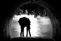 Under my umbrella / by Key Best
