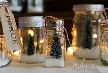**** Holidays  *** / by Erin Micheletti