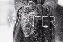 Wintertime  / by Bethan Morris