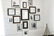 Wall Fashion / Things to put on my walls / by Carly Slater