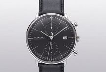 T I M E / Watch design  / by Camilo A R. Marquez