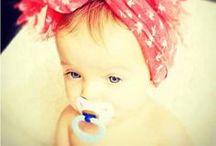 Cutie Patooties / by Anira