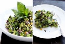 Healthy, Happy Food / by Emma Hershberger