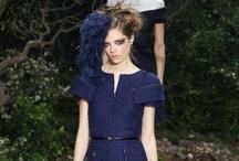 Fashion / by Caroline André