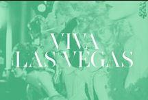 Viva Las Vegas / by JewelMint