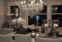 Dream Home & Decor / by Marisol Viviana Hughes