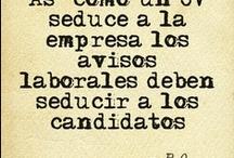 Trabajo en el #NEA / by Rosa Quintana